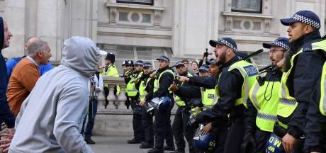 'Groot-Brittannië werkt hard aan brexitdeal met nieuw voorstel over Brits-Ierse grens'