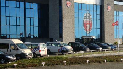 Gerecht valt nu ook binnen bij Belgische voetbalbond en Moeskroen, drie bestuursleden van eersteklasser opgepakt