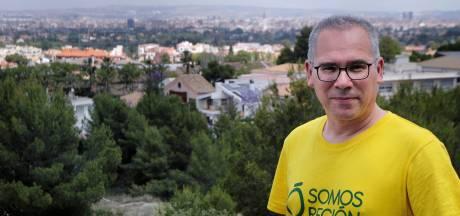 Nederlander is burgemeester in Spaans dorp: 'Ik heb alles nieuw leven ingeblazen'