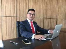 Eigenaar Zhou gaat door met plannen Gloeilampplantsoen in Eindhoven