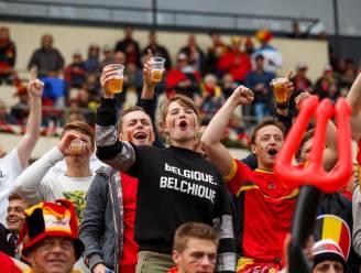 """Kunnen we straks het EK voetbal volgen op groot scherm in de Wellingtonrenbaan? """"We hopen vurig dat het kan, maar het moet rendabel blijven"""""""
