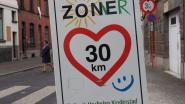 'Zomer 30'-borden manen bestuurders aan tot voorzichtigheid