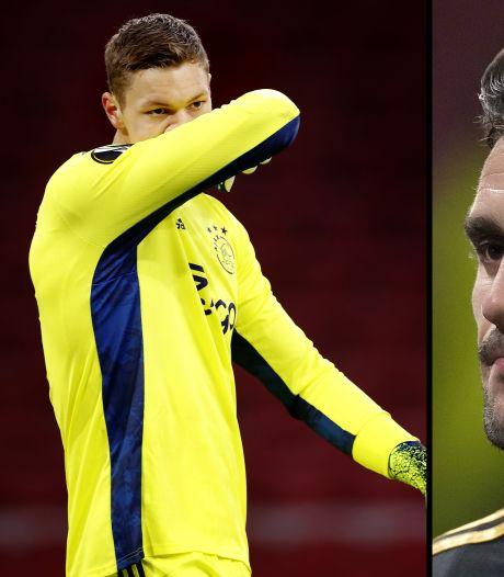 Ajax-schlemielen Scherpen en Tadic likken hun wonden: 'Dit doet pijn, ik kan wel huilen'