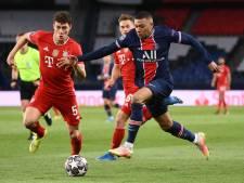 LIVE | Bayern pakt voorsprong in spektakelstuk, Neymar raakt paal én lat