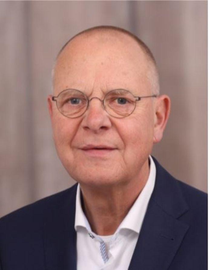 Bert van Bijsteren, VVD Harderwijk