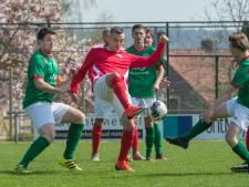 Bekervoetbalstrijd barst los in regio Nijmegen: dit is het programma
