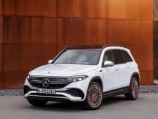 Mercedes maakt de GLB elektrisch: dit is de EQB