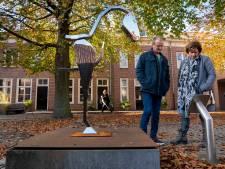 Op Kunstfestival Heusden draait alles om 'het hoofd'