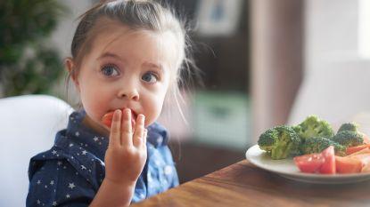 Trucje van mama om kinderen groenten te laten eten gaat viraal
