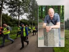 Politie deelt naam én foto van vermiste Deventenaar (55): 'Je familie maakt zich zorgen'