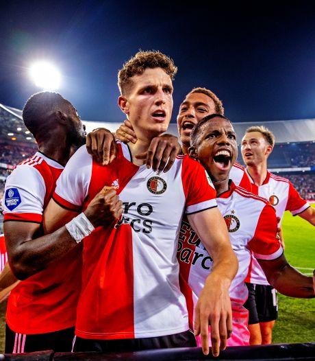 Kuip niet uitverkocht voor Europees pouleduel: Slavia Praag neemt duizend supporters mee naar Feyenoord