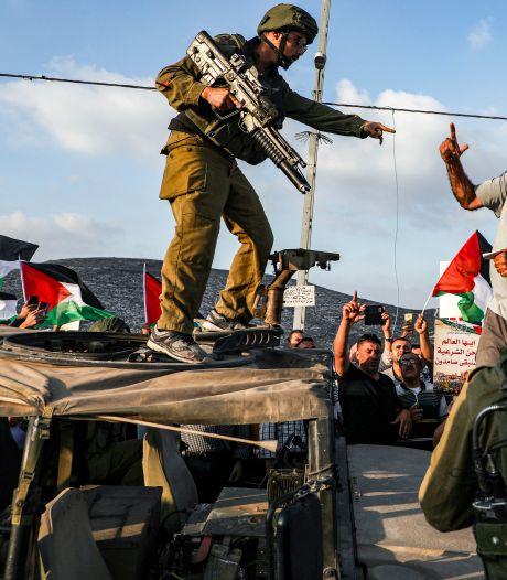 Het Israëlisch-Palestijns conflict uitgelegd in tien thema's