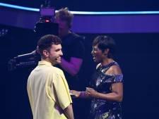 Drama op het Songfestival: 'Duncan mist nu zijn plekje in de historie'