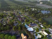 Droomgaard wordt 'Resort Kaatsheuvel', officiële verkoop huisjes start eind februari