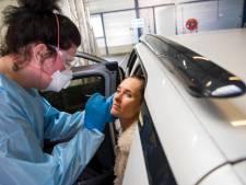 Landelijk 6093 nieuwe besmettingen, in Brabant één minder dan op vrijdag: 1004 nieuwe gevallen