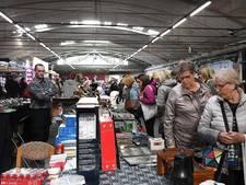 De Vrije Markt: kleiner, maar sfeer als vroeger
