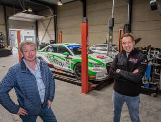 """Acteur Andy Peelman (37) aan de slag bij Roosdaals raceteam QSR: """"Bij een podiumplaats gaat alles kapot"""""""
