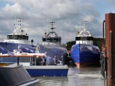 Dreigende ontslagen bij Damen Shipyards: scheepsbouwer schrapt ruim 1000 banen