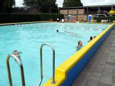 Roep om nieuw zwembad in Oudewater: 'Het wordt met pleisters en plakband bijeen gehouden'