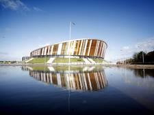 WK Baanwielrennen sporters met beperking komt naar Apeldoorn