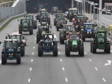 De Bilt overweegt tractorenverbod bij boerenprotest RIVM