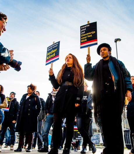 Kick Out Zwarte Piet wil in minstens vijftien steden de straat op