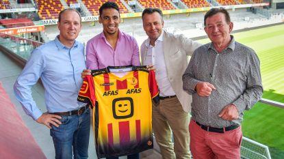 """Nieuwe investeerders willen vooruit met KV Mechelen: """"Er zijn geen excuses meer volgend jaar"""""""