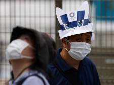 Record de contaminations à Tokyo: 4.166 nouvelles infections en 24 heures