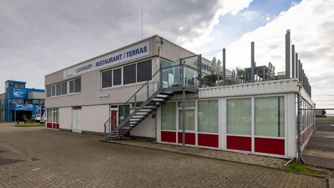 Restaurant Lelystad Airport voorlopig dicht; 'de ziel is er uit'