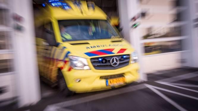 Peltenaar (32) overleeft verkeersongeval in Nederland niet