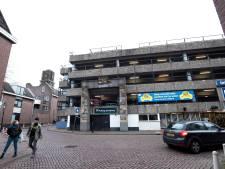 'Weg ermee!' Deze parkeergarage in hartje Utrecht wordt gesloopt (tot vreugde van de buurt)