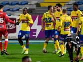 KVC Westerlo blijft op koers voor tweede plaats na vlotte 4-0-thuiszege tegen SK Deinze