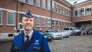 Gentse korpschef denkt dat personeeltekort tegen mei opgelost raakt