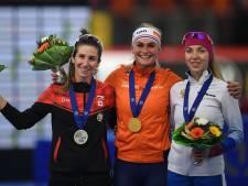 Nederland sluit WK afstanden opnieuw af met acht gouden medailles