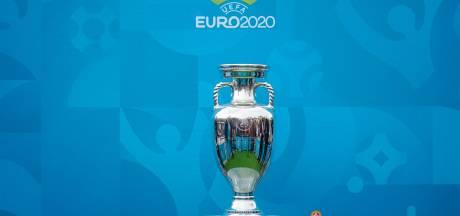 Speelschema EK voetbal | Wanneer speelt Oranje en hoe zien de achtste finales eruit?