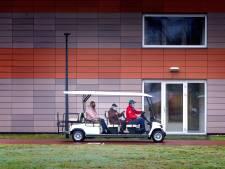 GelreDome in Arnhem voorlopig geen vaccinatie-locatie