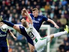 'Groningen had stadion tegen Ajax wel twee keer uit kunnen verkopen'