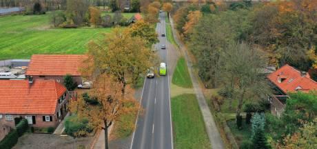 Niet iedereen wil zo maar z'n grond verkopen voor nieuwe weg in Deurne: 5 eigenaren hebben er nog niet zo'n trek in