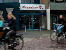Onrust maar geen paniek na pistoolgerucht op de Waerdenborch in Holten