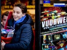 In Noord-Brabant slechts één boete uitgedeeld aan vuurwerkverkopers: 'Ze zijn op hun hoede'