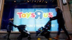 Legendarische Amerikaanse speelgoedketen Toys 'R' Us sluit de deuren van 735 winkels, 33.000 jobs op de helling