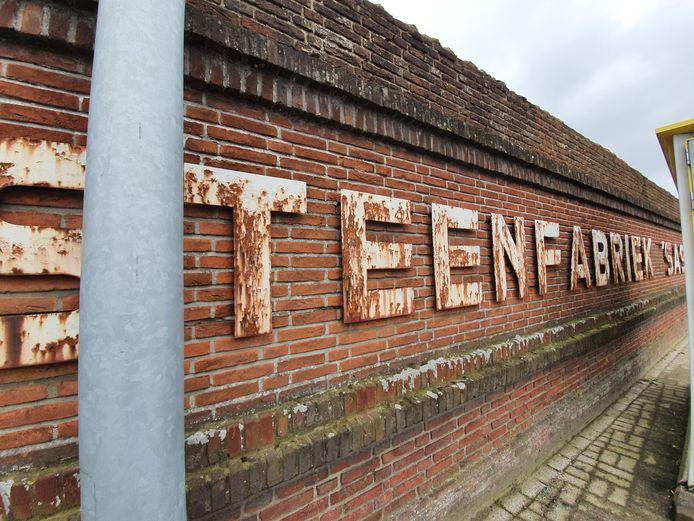 De oude site van Steenbakkerij SAS in Sint-Jozef Rijkevorsel verandert in een woongebied met een parkzone en een site waarbij het industrieel erfgoed blijvend herinnerd zal worden.