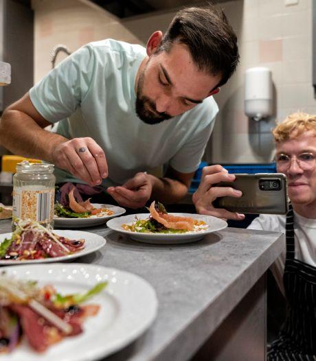 Merci Horeca! Inloopschip in Den Bosch dankt restauranthouders op bijzondere manier
