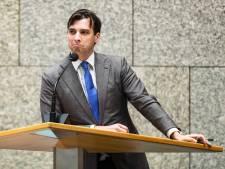 Baudet stapt naar rechter, Buitenhof gaat uitlatingen niet rectificeren