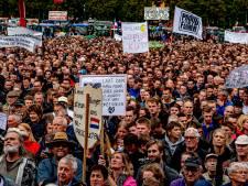 Actieleider Bart Kemp: Nederlandse boeren mogen trots zijn