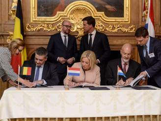 België en Nederland trekken samen op tegen terrorisme