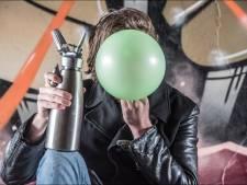 Toename lachgaspatiënten in Haagse ziekenhuizen