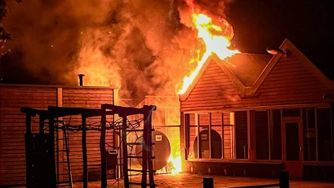 Scholenkoepel denkt niet dat scholen bewust doelwit waren bij branden in Oss