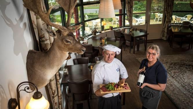 Aandacht, gastvrijheid, sfeer en prima prijzen: de sleutels tot succes bij Restaurant Theehuis Uddelermeer