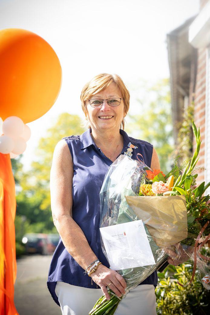Anja Vriens-van der Kammen